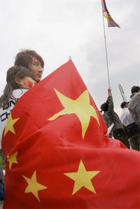 China's Soul Search